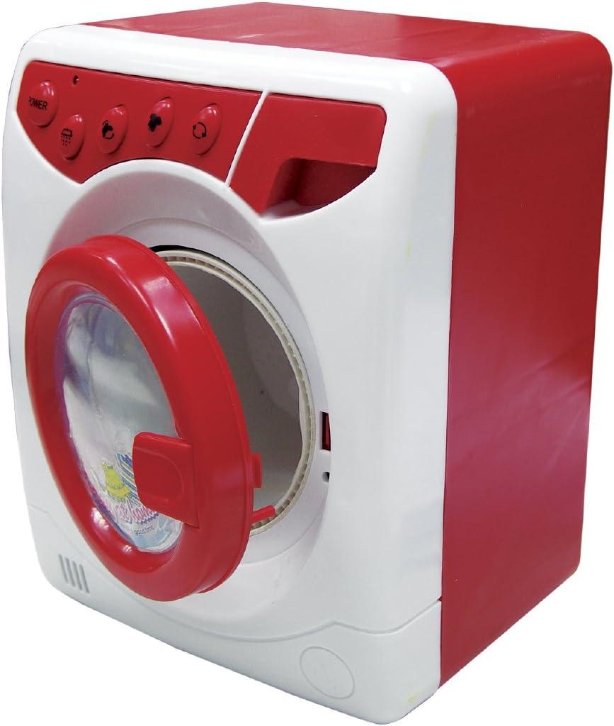 Betoys – 124472 – Lavadora eléctrico: Amazon.es: Juguetes y juegos