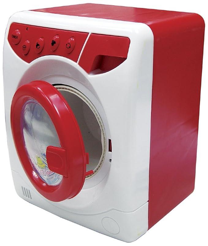Betoys - 124472 - Lavadora eléctrico: Amazon.es: Juguetes y juegos