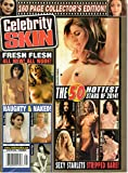 CELEBRITY SKIN MAGAZINE #21 - 160 Page Collector's Edition