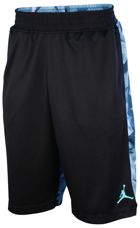 514eba182b1417 Jordan Men s Dri-Fit Nike Air Jordan Retro VII 7 Shorts hot sale ...