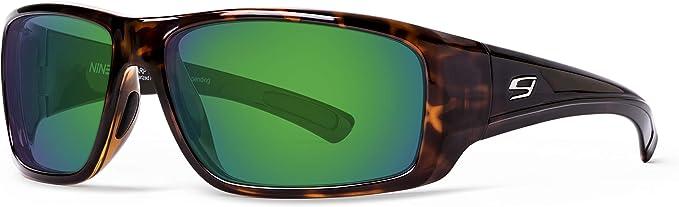 Pro Acme Polarized Clip On Sunglasses Men Driving Day /& Night Vision Lens Mir...