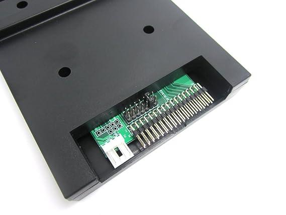 WINGONEER SFR1M44-U100K - Emulador de disquetera USB para órgano electrónico: Amazon.es: Electrónica