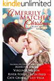 A Merrily Matched Christmas