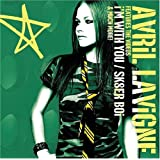 Avril Lavigne - I'm with You/Sk8er Boi (DVD Single)