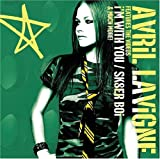 Avril Lavigne - I m with You/Sk8er Boi (DVD Single)