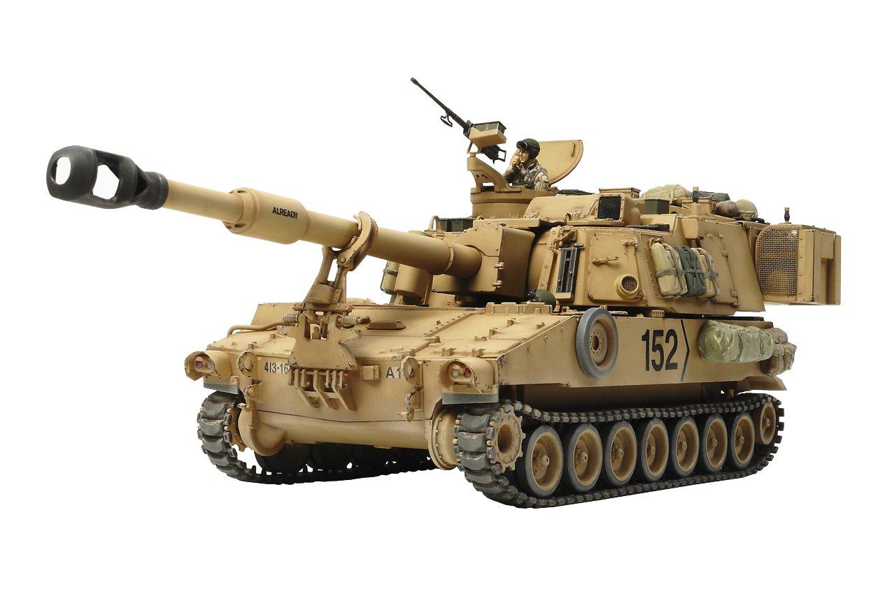 Tamiya - Maqueta de de de tanque escala 1:35 (37012-000) c4340f