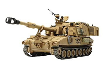 Tamiya - Maqueta de Tanque Escala 1:35 (37012-000): Amazon ...