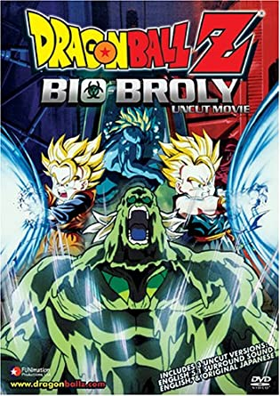 broly the legendary super saiyan full movie rock version of national anthem