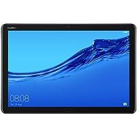 Huawei MediaPad M5 Lite Wifi Tablet-PC (25,6 cm, 10,1 Zoll, Fingerabdrucksensor, Kirin 659, 3GB RAM, 32 GB, Android 8.0, EMUI 8.0) Grau