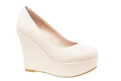 b70e73e1dbda10 chaussure a talon amazon
