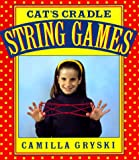 img - for Cat's Cradle, Owl's Eyes: A Book of String Games book / textbook / text book