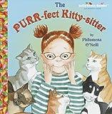 The Purr-Fect Kitty-Sitter, Philomena O'Neill and Jean Monrad Thomas, 0679885374