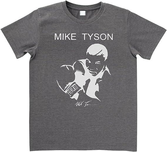 T シャツ タイソン マイク