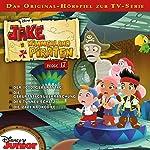 Jake und die Nimmerland-Piraten 17 | Gabriele Bingenheimer