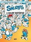 Os Smurfs. O Smurf Repórter (Em Portuguese do Brasil)