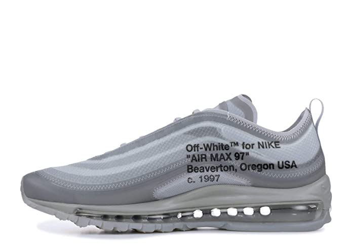 air max 97 white off