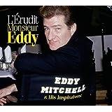 Lerudit Monsieur Eddy