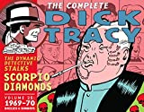 COMPLETE CHESTER GOULD DICK TRACY HC VOL 25
