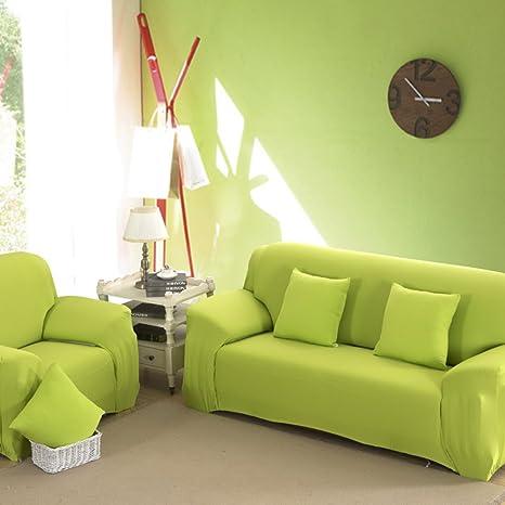 Lovehouse Surefit Stretch Funda para sofá Licra Poliester 1 ...