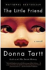 The Little Friend: A Novel (Vintage Contemporaries) Kindle Edition