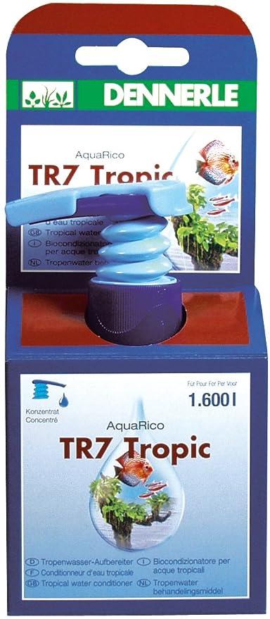 Dennerle TR7 Acondicionador de agua tropical, 1.600 litros