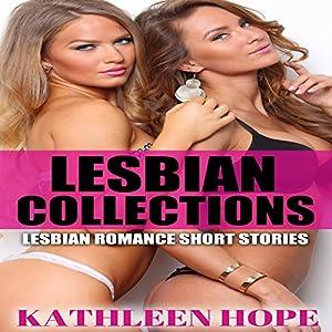 Lesbian: 4 Lesbian Short Stories Audiobook