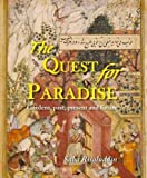 img - for The Quest for Paradise book / textbook / text book