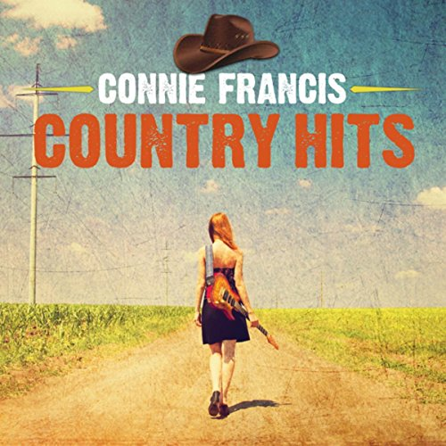 Connie Francis Country Hits (Mp3 Connie Francis)