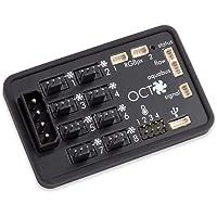 Aqua Computer OCTO Lüftersteuerung für PWM-Lüfter