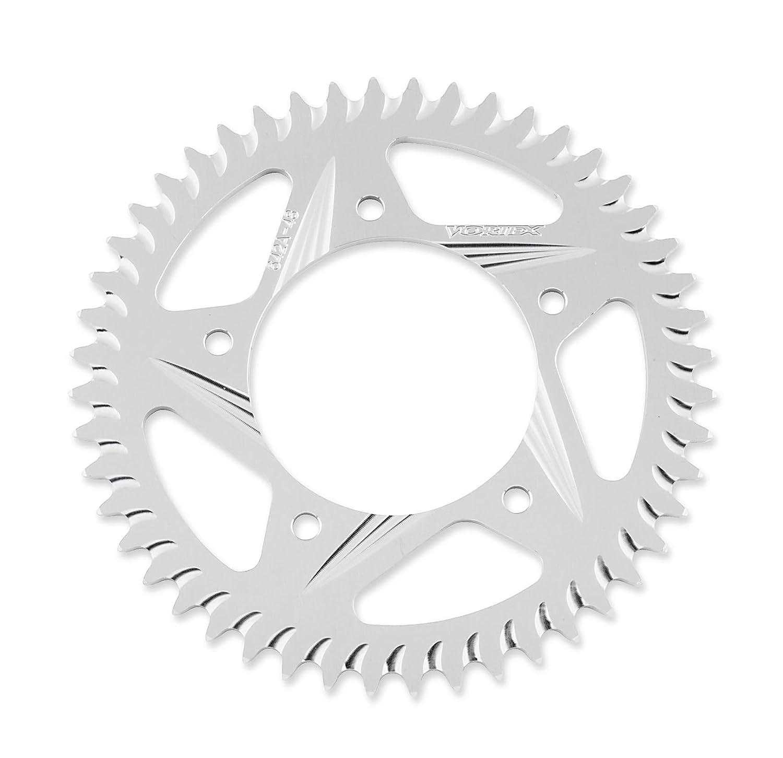Vortex 511-47 Silver 47-Tooth Rear Sprocket