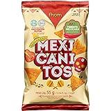 Mexicanitos Pimenta Mexicana