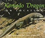 Komodo Dragons, Kathy Darling, 0688137776