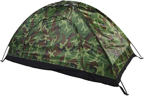Nancunhuo UV Tent Outdoor Camouflage UV Protection