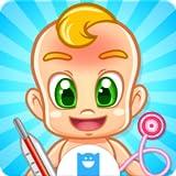 Little Baby Doctor (Baby-Doktor – Fröhliches Krankenhausspiel für Kinder)
