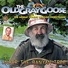 Under the Banyan Tree Audiobook by Geoffrey Giuliano Narrated by Robert Gray