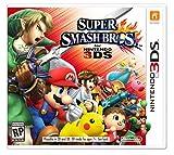 Super Smash Bros Wii U/3DS