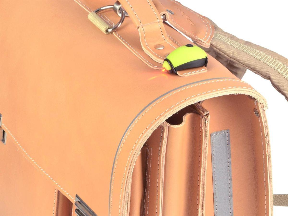 Ruitertassen Leder Schulranzen 2 Fächer Schultasche Lederranzen Lederranzen Lederranzen  Rückengurte B07DTJ14LG | Deutschland  | Stilvoll und lustig  | Mama kaufte ein bequemes, Baby ist glücklich  e39757