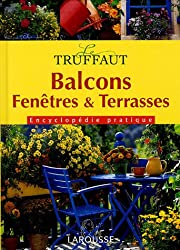 Truffaut : Balcons terrasses