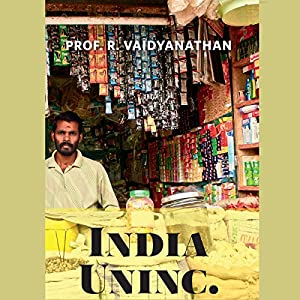 India Uninc. Audiobook