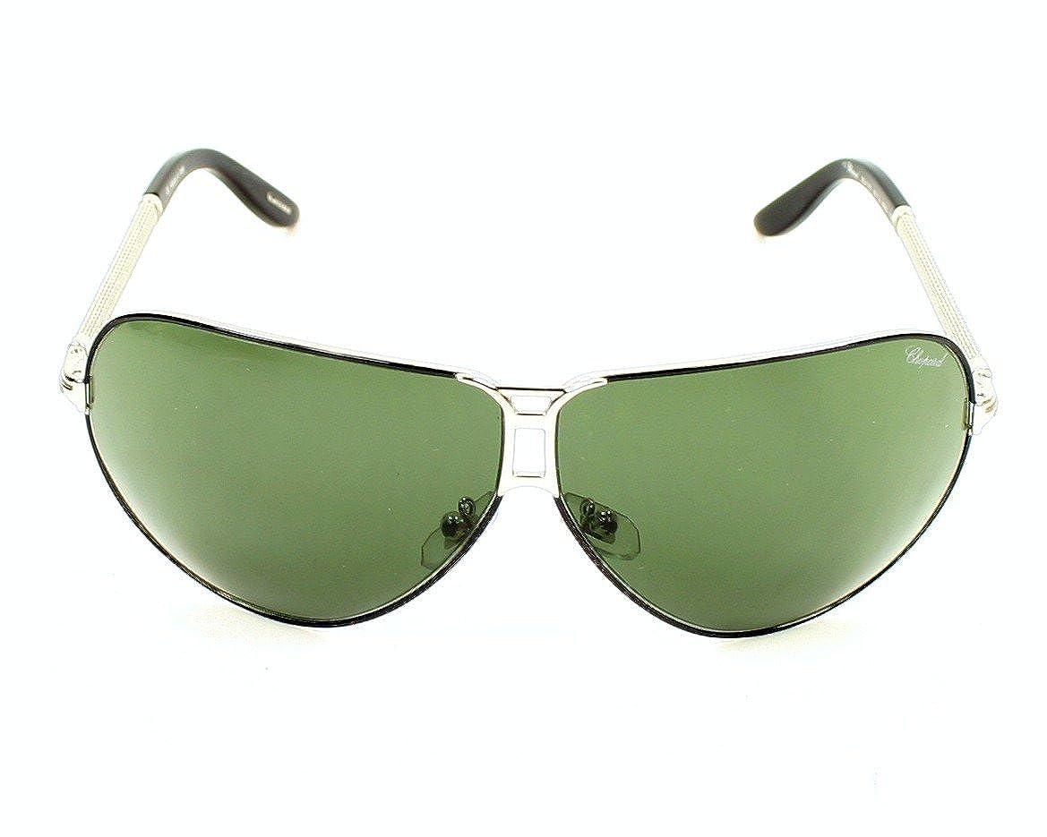 0627c7590f Chopard Lunettes de soleil SCH 705 583: Amazon.fr: Vêtements et accessoires