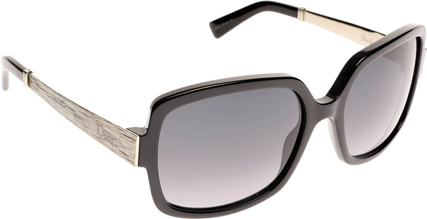 316bce26310 Amazon.com  Christian Dior Sunglasses 100% Authentic Dior Soie2 Limited  Edition Brand New 56mm  Clothing