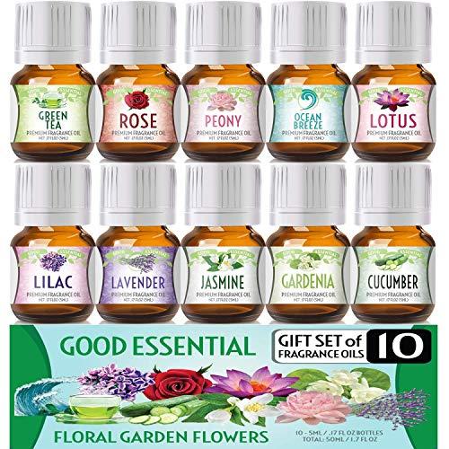 Good Essential Fragrance Lavender Gardenia