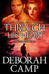 Through His Heart (Mind's Eye Book 3) Kindle Edition
