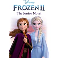 Disney Frozen 2 The Junior Novel