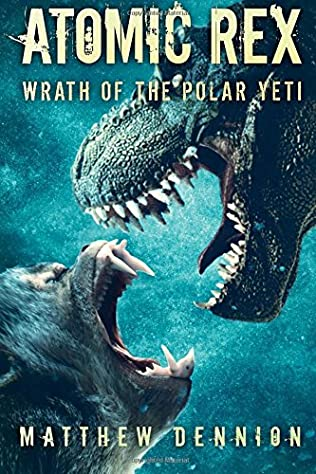 book cover of Wrath of the Polar Yeti
