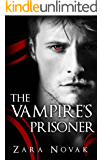 The Vampire's Prisoner (Tales of Vampires Book 2)