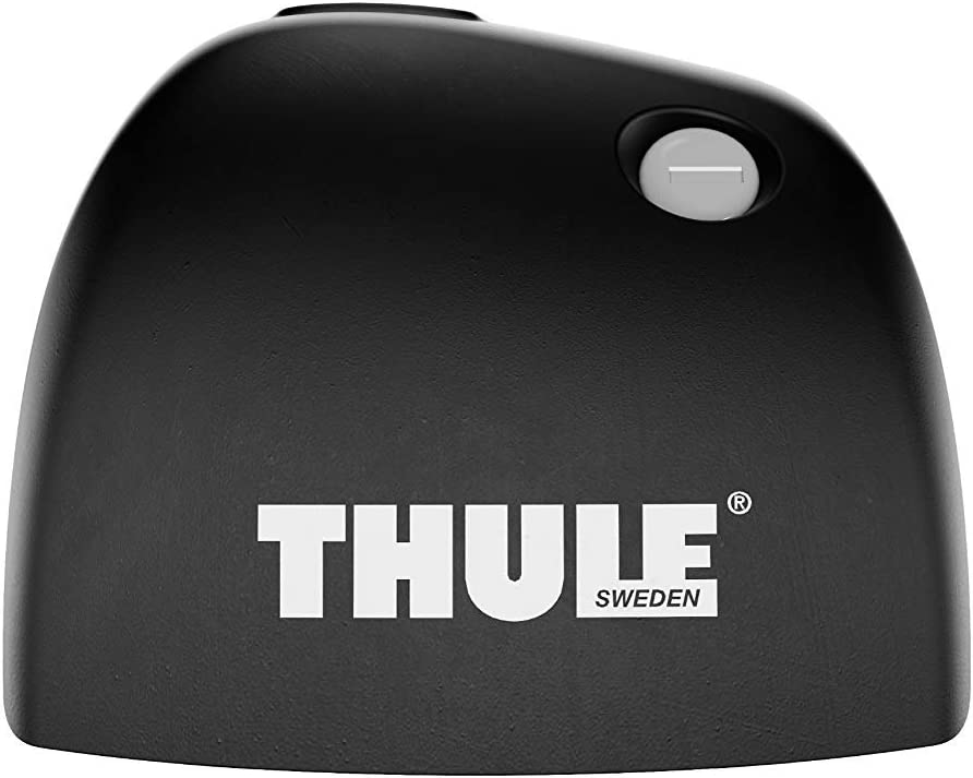M//L Alluminio Thule 9595B Wingbar Edge Fixpoint//Flushrail