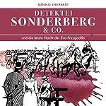 Sonderberg & Co. und die Letzte Nacht der Eva Przygodda (Sonderberg & Co. 8)   Dennis Ehrhardt