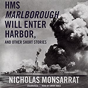 HMS Marlborough Will Enter Harbor and Other Short Stories Audiobook
