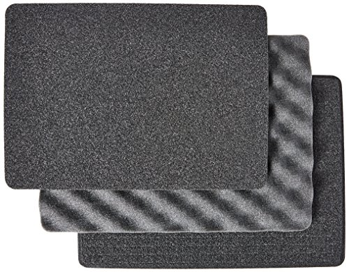 (Pelican 1095 3-Piece Foam Set)